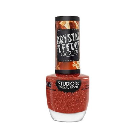 Esmalte Studio 35 Crystal Effect - T? de Boa