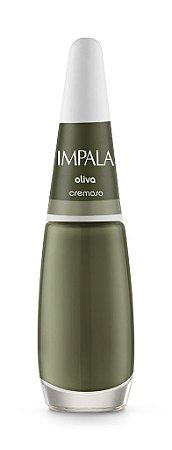 Esmalte Impala Oliva