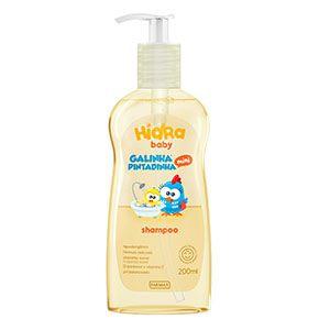 Shampoo Galinha Pintadinha Mini 200ml