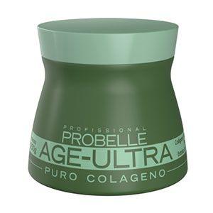 Mascara Probelle Age Ultra Puro Colágeno 250g