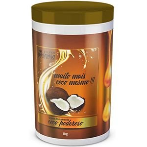 Creme de Tratamento Coco Poderoso Probelle 1kg