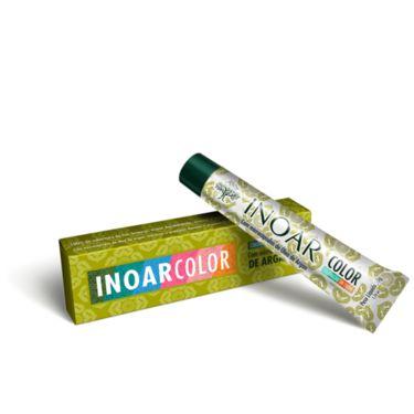 Tint Inoar Color System 7.1 Louro Médio Cinza