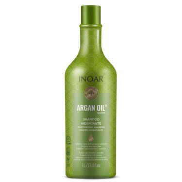 Argan Shampoo Hidratante 1 LT