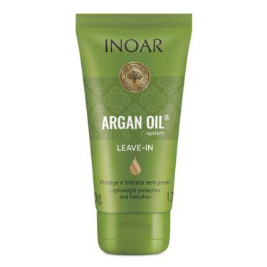 Argan Leave-in 50 gr