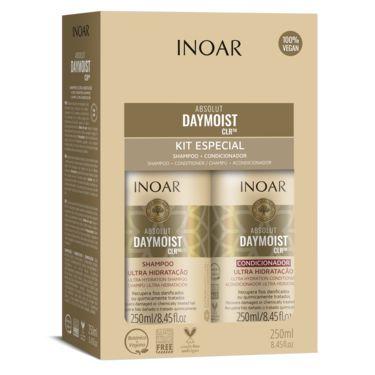 DayMoist Kit Sh+Co 250ml