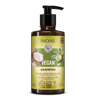Vegan Shampoo 300ml