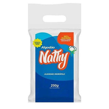 Algodão Nathy Rolo 250g