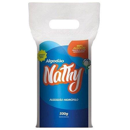 Algodão Nathy Rolo 500g