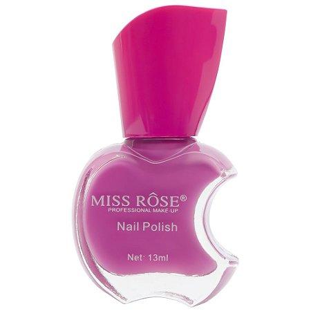Esmalte Miss Rose 13ml - Cremoso N 09
