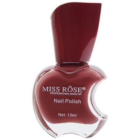 Esmalte Miss Rose 13ml - Cremoso N 68