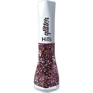 Esmalte Hits Glitter Toronto 8ml