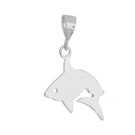 Pingente Tubarão
