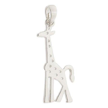 Pingente Girafa