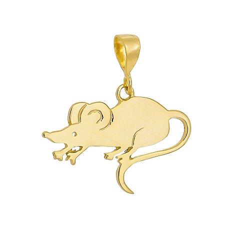 Pingente Ratinho