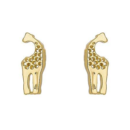 Brinco Girafa Mini