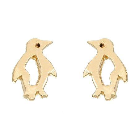 Brinco Pinguim Mini