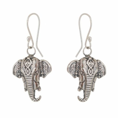 Brinco Cara de Elefante