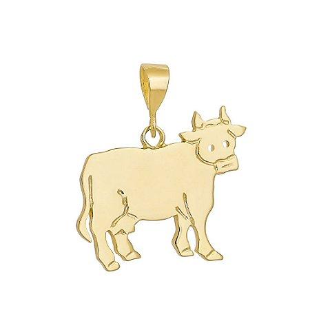 Pingente Vaca