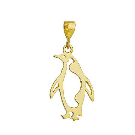 Pingente Pinguim