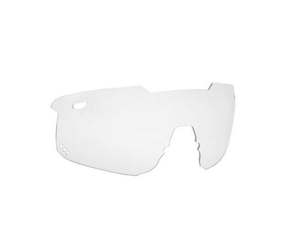 Lentes Oculos HB Shield CM Crystal
