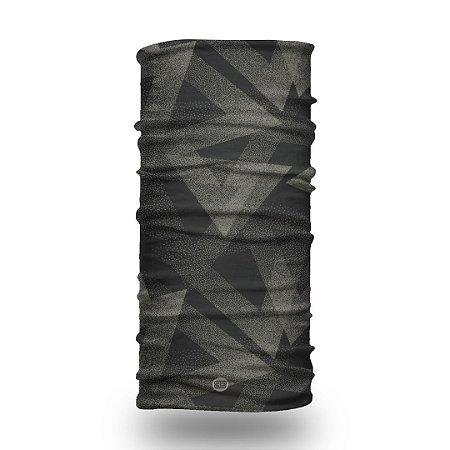 Bandana Brazil Geometric Texture