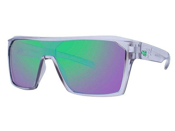 Oculos HB Carvin 2.0 Smoky Quartz Revo