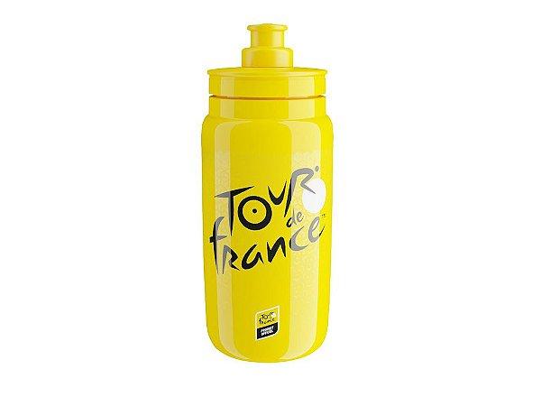 Caramanhola 550ml Fly Tour de France Amarelo
