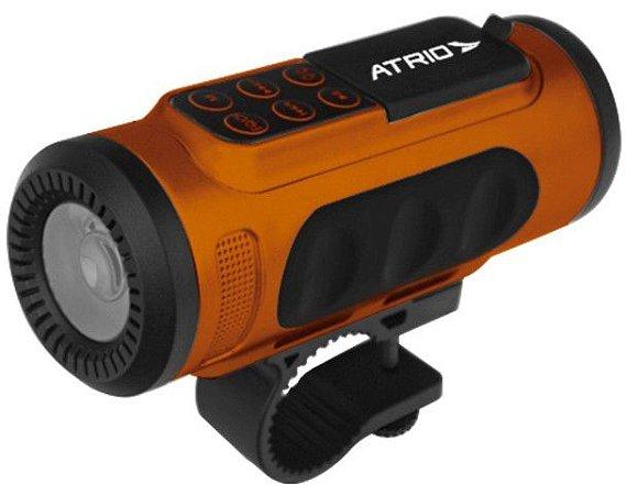 Speaker Com lanterna Bluetooth Atrio BI085