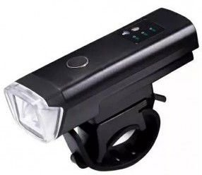 Farol 350 Lumens Com Carregador USB WS-277 H-1413