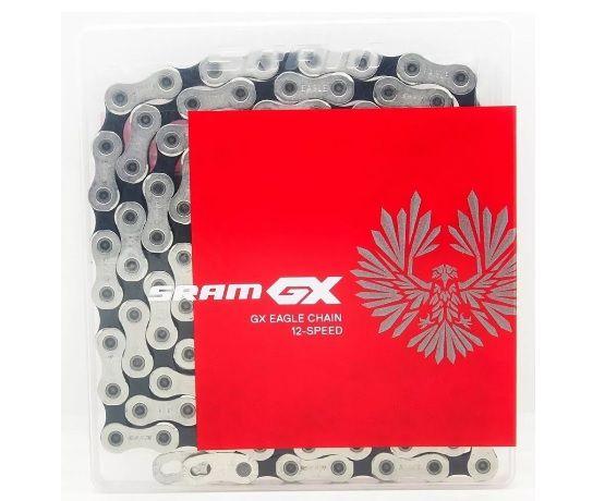 Corrente 12V Sram GX 126 ELOS