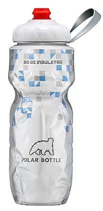 Caramanhola 590ml Polar Breakaway Blue PLZ20BABL
