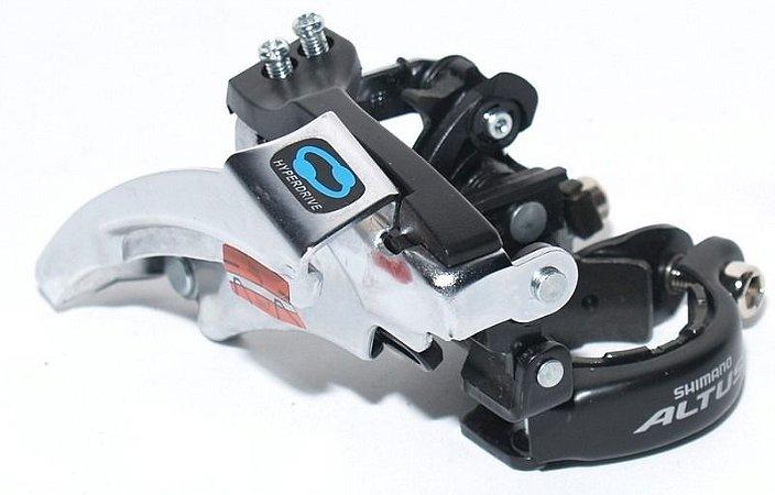 Cambio Diant Altus Top Fdm310 31.8mm Shimano
