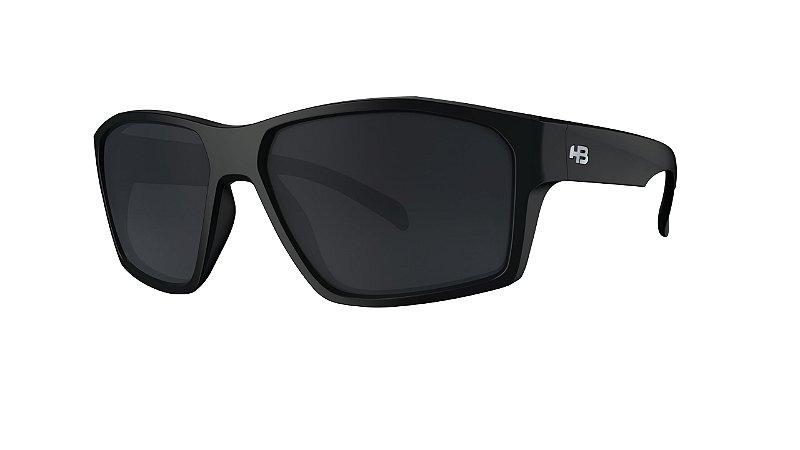 Oculos HB Stab Gloss Black Gray