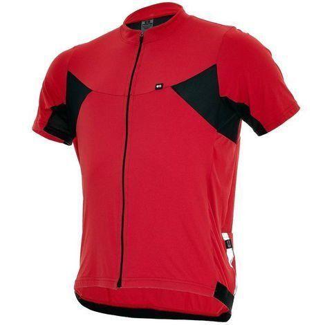 Camisa Marcio May Masculina Comfort Vermelho