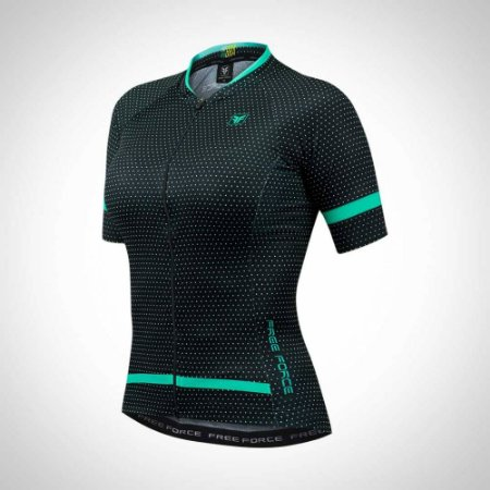Blusa Free Force Sport Chic