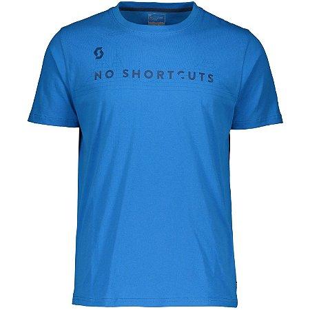 Camisa Casual Scott No Shortcuts