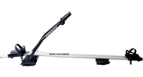 Transbike Teto Eqmax S 1 bike Alum Prata