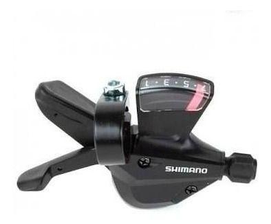 Trocador 7V Direito Shimano Altus SLM310 Aslm310R7A
