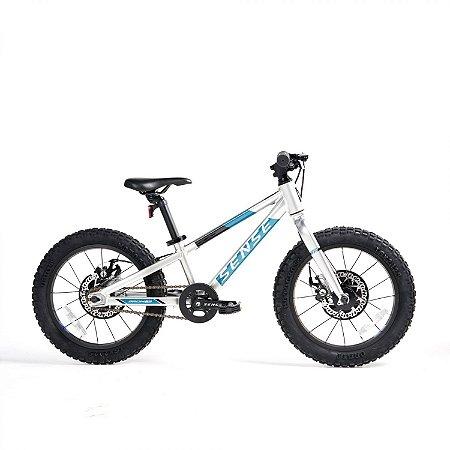 Bicicleta Aro 16 Sense Grom  Aluminio e Aqua