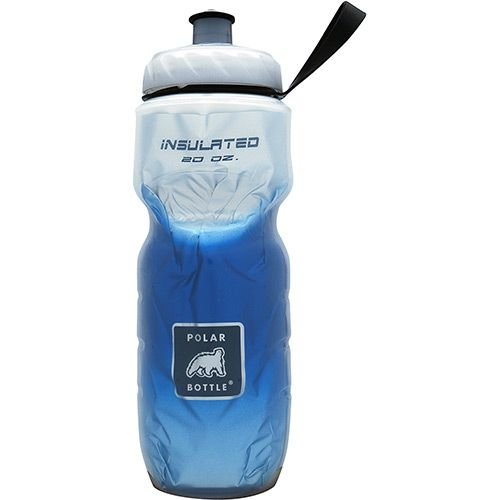 Caramanhola 590ml Polar Degrade Azul Pl20Fdbl