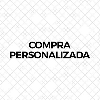 Compra Personalizada DOUGLAS - ANA (LUA DE PRATA)