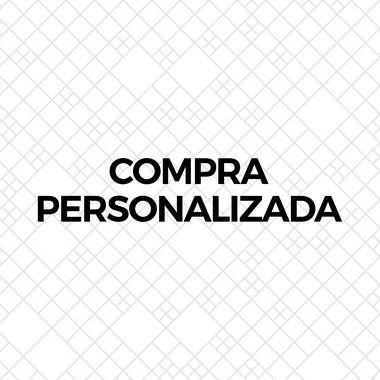 Compra Personalizada  - ERICA