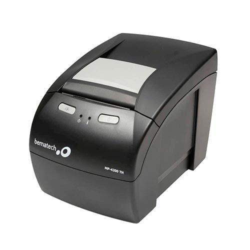 Impressora Térmica Não Fiscal MP-4200 TH - Bematech