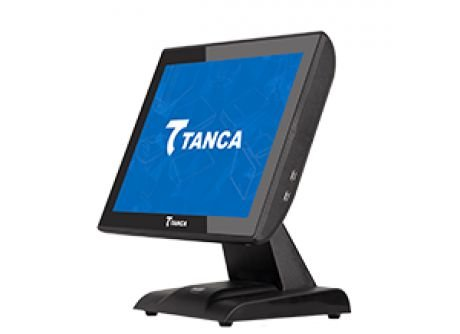 "Monitor 15"" Touch Screen TMT-530 - Tanca"