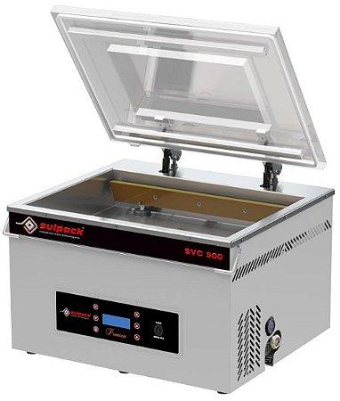 Seladora a Vácuo SVC 500 DB G Premium - Sulpack