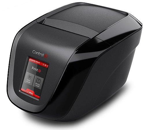Impressora Térmica Não Fiscal Print ID Touch - Control ID