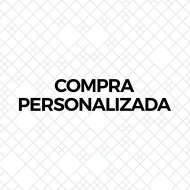 Compra Personalizada DOUGLAS - Bruna (Chácara da Fartura)