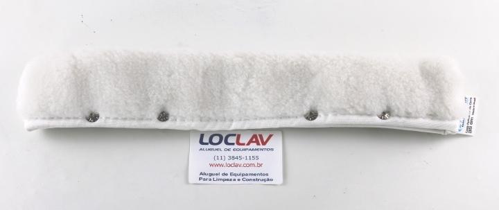 Luva aplicador de cera 35 cm