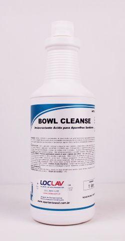 Limpador bowl cleanse  1lt