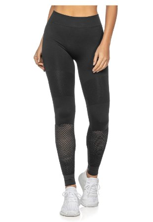 Calça Legging Fitness Sem Costura Highlight - A5022